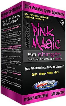 Pink Magic de USP en HSNstore