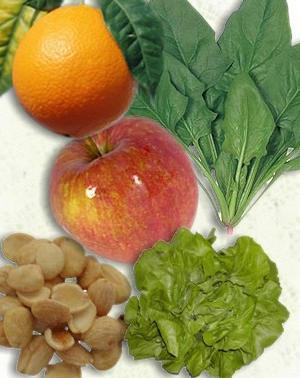 Corazón saludable: el factor fibra