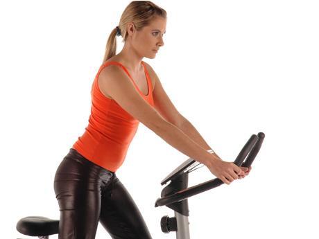 Realizar ejercicio más tarde es mejor