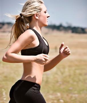 ¿Por qué no bajo de peso, si entreno duro?