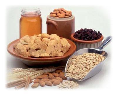 Consejos para construir la masa muscular con carbohidratos