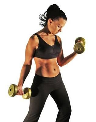 Algunos beneficios de la resistencia muscular