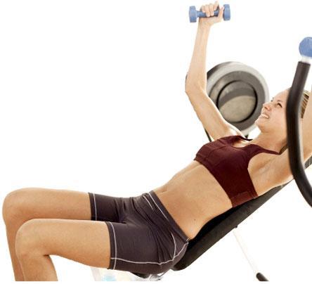 Respiración anaeróbica y el ejercicio