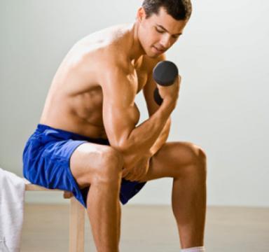 ¿Cuántas repeticiones se recomienda en cada ejercicio?