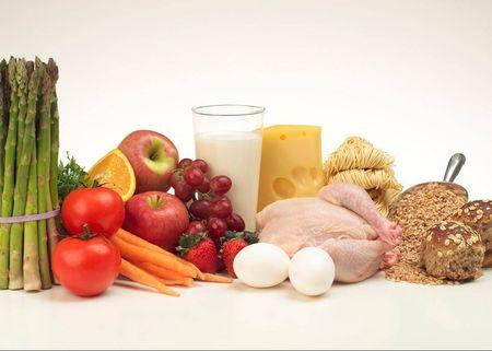 Los minerales y la contracción muscular