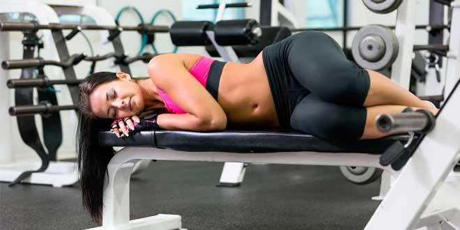 La Importancia del Sueño para Ganar Masa Muscular