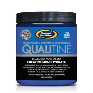 Qualitine de Gaspari Nutrition