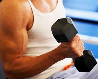 Diferentes tipos de ejercicios para una condicion física