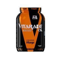 Vitargo, un carbohidrato de alto rendimiento