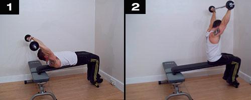 Manteniendo el cuerpo en forma para - 3 3