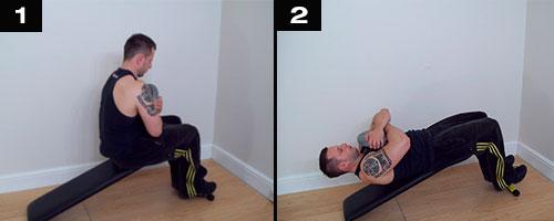 Manteniendo el cuerpo en forma para - 2 part 9