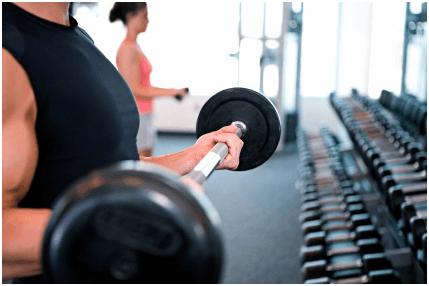 10 errores que se cometen en los entrenamientos de fuerza