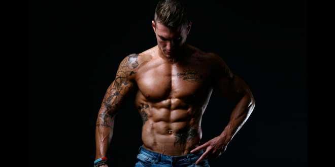14 Formas de Aumentar la Testosterona