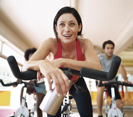 5 consejos para motivarnos en el gimnasio