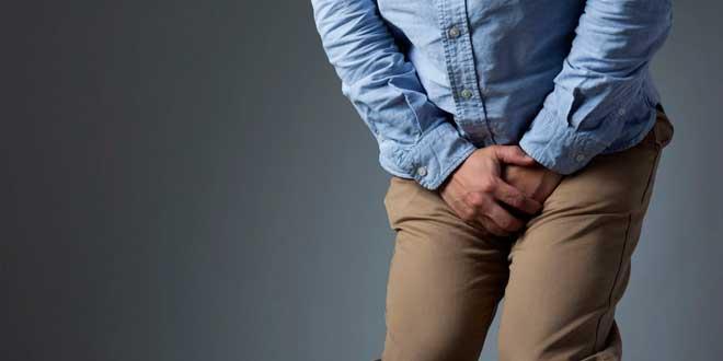 No sobrecalentar los testículos