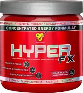 Hyper FX de BSN