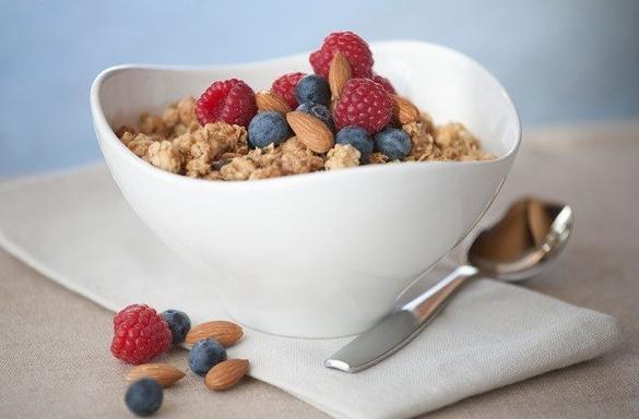 Alimentos que reducen el colesterol