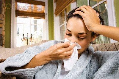 Medidas para prevenir la gripe