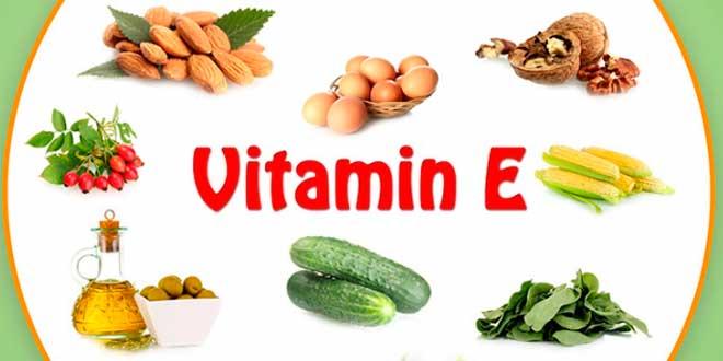 Vitamina E como conservante antioxidante
