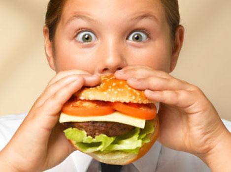 Pautas saludables contra la obesidad infantil