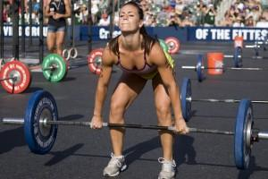 beneficios de crossfit