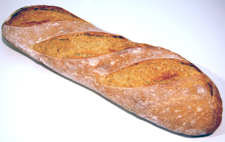 Mitos del pan