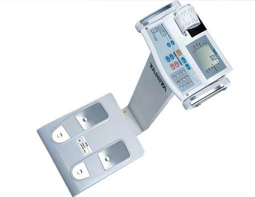 La Bioimpedancia para calcular el porcentaje de grasa corporal