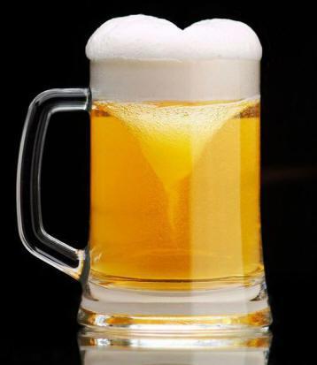 La cerveza, una bebida isotónica natural