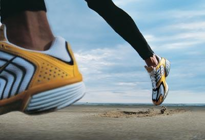 Consejos para escoger las zapatillas para correr más adecuadas