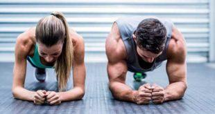 Ventajas de Entrenar con tu pareja