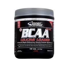 Aminoácidos ramificados (BCAA) y sus propiedades