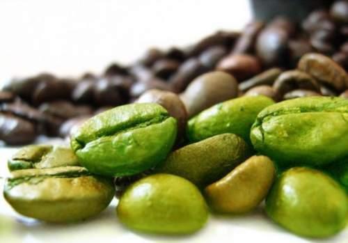 El grano de café verde podría ser un gran aliado para perder peso