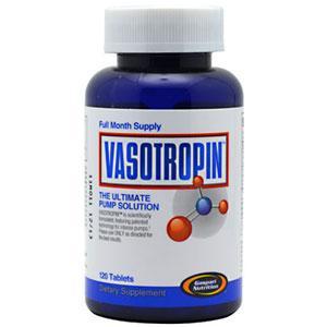 Vasotropin de Gaspari Nutrition