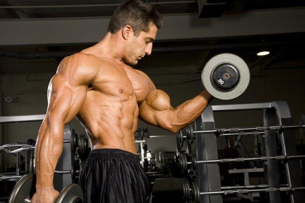 2 Métodos efectivos para aumentar tus músculos