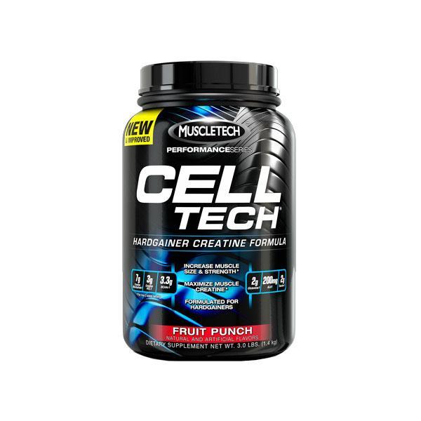 Cell-Tech Performance Series Muscletech
