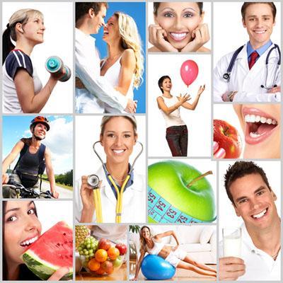 Como mejorar la salud