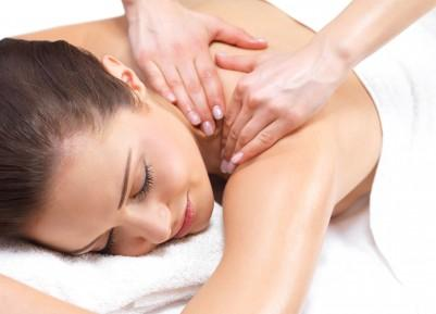 Beneficios del masaje en el post-entrenamiento