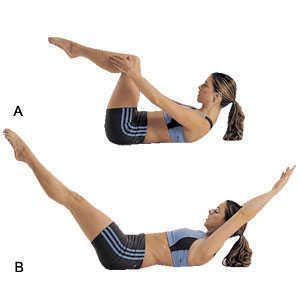 Razones para fortalecer el núcleo y algunos ejercicios
