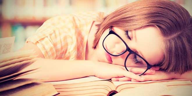 Dormir y Capacidad Cognitiva
