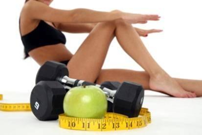 5 Formas de acelerar el metabolismo