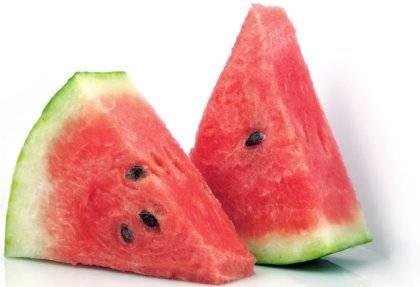 Mantenerse hidratado con frutas y verduras ricas en agua