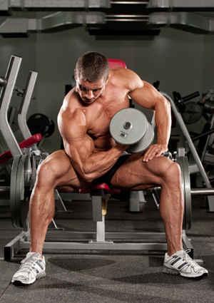 Los mejores suplementos para aumentar la masa muscular
