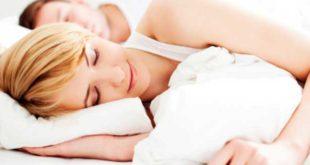Suplementos para Dormir