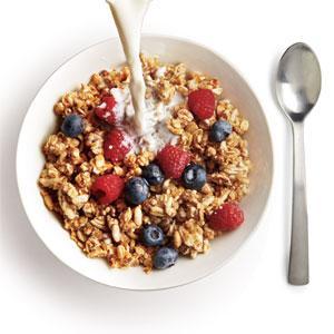 Beneficios de desayunar