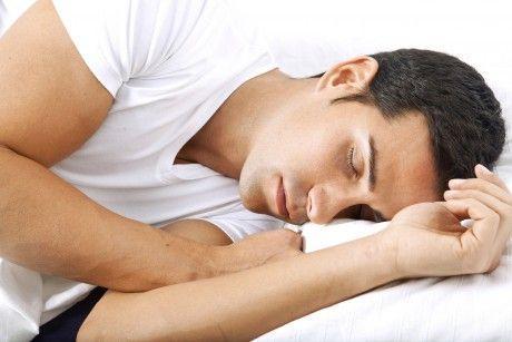 La importancia de dormir para perder peso
