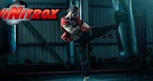 vinitrox-evordx