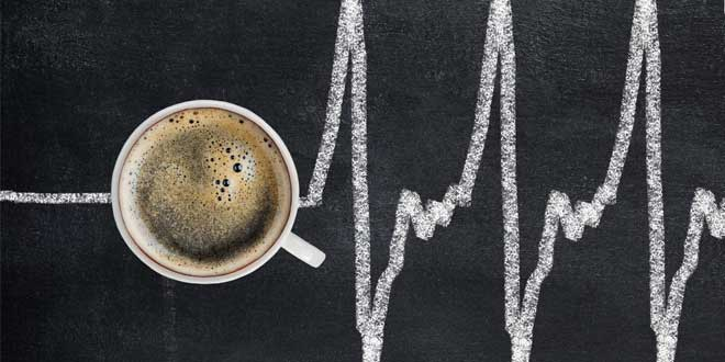 Beber cafe alarga la vida