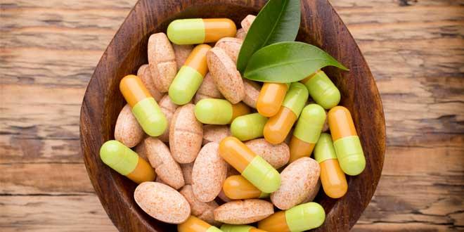 Beneficios y Propiedades de la Vitamina B