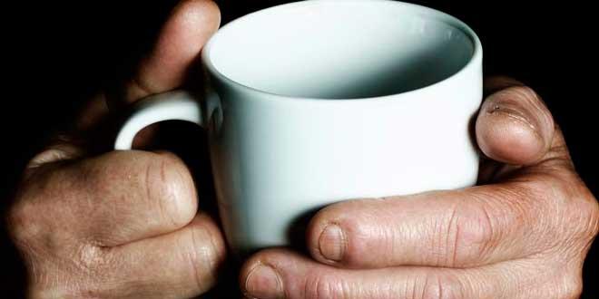 Cafe para reducir Parkinson