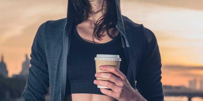 Cafe y Rendimiento Deportivo